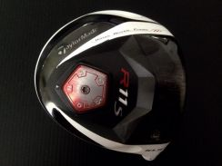 IGT GOLF Tour Issue TaylorMade R11s Driver HEAD
