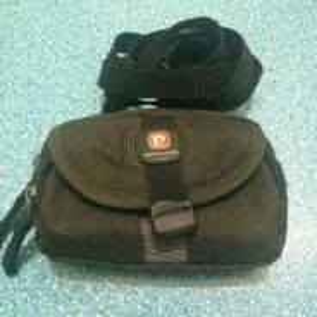 Pierre Cardin Belt/Sling Small Bag