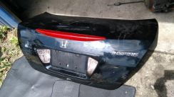 Honda inspire UC1 Accord SDA rear bonet
