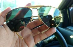 Rayban bouch and lomb usa