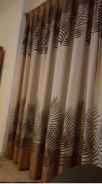 Blackout Curtains - ONLY USED ONCE