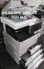 Mpc 3502 best color machine