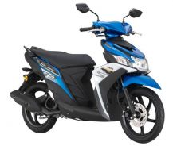 2018 Yamaha Ego Solariz 125 Free Gift Items x 19