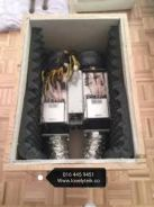 Antminer bitmain silent box silence room foam