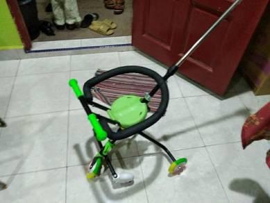 Stoller 3 roda