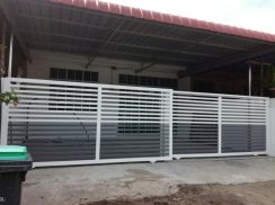 Amanjaya Zon Anggerik 1 Sty Terrace House