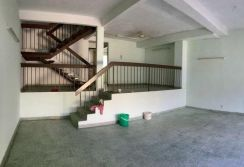 Cheras , taman connaught , 2sty terrace , 22x75 , basic