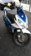 Scooter Nouvo LC