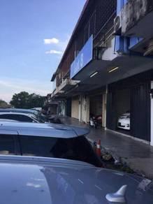 2 Storey Shoplot Taman Universiti Indah Seri Kembangan Selangor