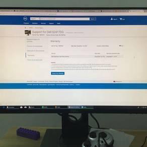 Dell S2417DG G-Sync Monitor 165hz