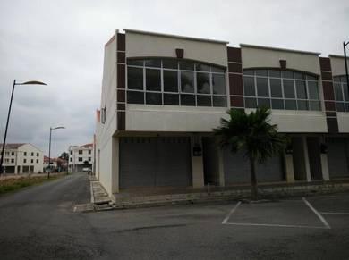 Banguan Kedai 2 Tingkat Untuk Jual Di Bandar Temerloh