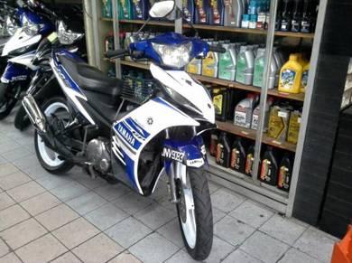 Yamaha Lc 135 / LC135 / 135LC / LC