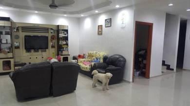 2 Sty SEMI D HOUSE at Ukay Perdana, Ampang 40x130 7R6B