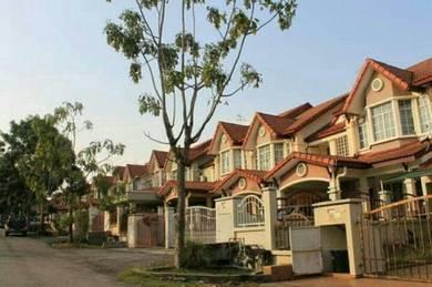 Bp11 bandar bukit puchong 2 for sale