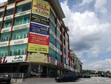 Douple Storey shop for sale in Senawang