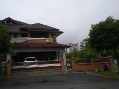 Putrajaya Precint 11 Partially Furnish Huge Raya Promo Rental Price