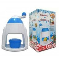 ABC Maker Ice Crusher