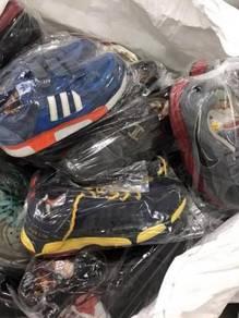 Kasut bundle borong