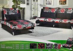 Roxi l-shape sofa-8605