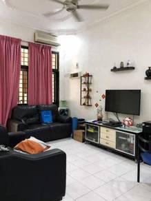 Renovated Single Storey Terrace, Jln Molek 3, Tmn Molek, Johor Jaya