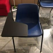 Tuition Chair with small table