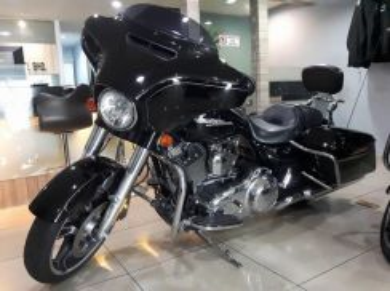 2015 Harley Davidson Street Glide Special 0%GST