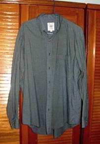 Long Sleeve Shirt - Size L