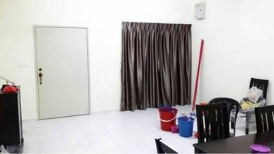 Nusa Bayu , Jalan Bayu , 2Storey , UNBLOCK UNIT , Gelang Patah