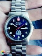 Swiss military wanger limited