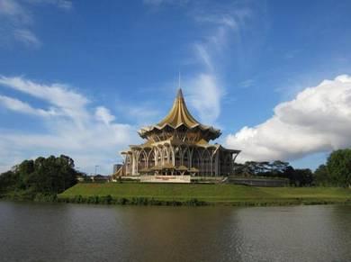 AMI Travel | 4D3N in Kuching, Sarawak