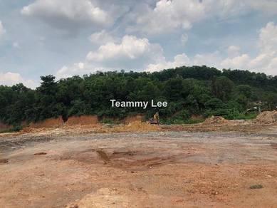5.5 acres Industrial land Taming Jaya Balakong Cheras