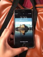 Iphone 6 plus (64 gb)-