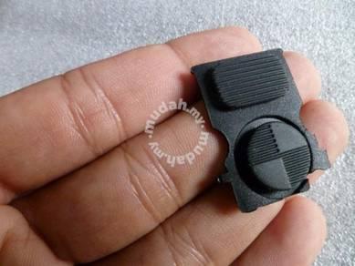 Bmw key remote e46 e39 e38 rubber pad new