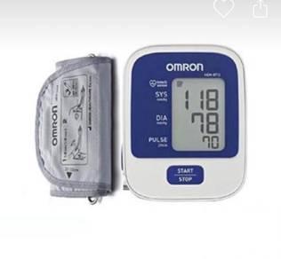 Automatic Blood Pressure Monitor jenama OMRON