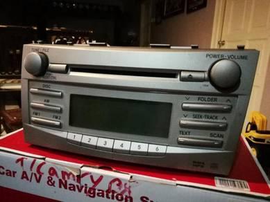 Camry ACV 40 Radio