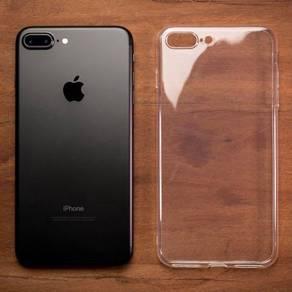 Iphone 8plus black 64 GB open swap