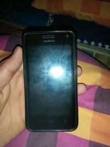 Huawei y3c SWAP 4GB -3G-DUAL SIM