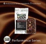 Hutan Ration Powerfood - Espresso Cranberry Walnut