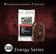 Hutan Ration Powerfood - Double Choc Hazelnutella
