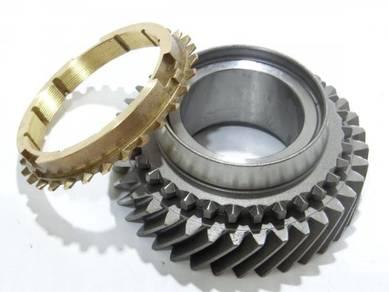 Wira Manual 5 Speed MT Cooper Gear 1.5 1.6 1.8 NEW