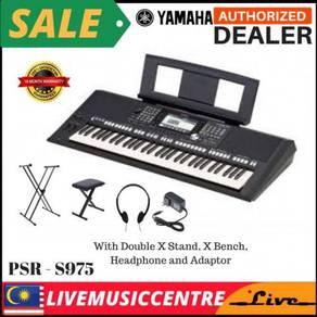 Yamaha PSRS975 Keyboard Piano B (PSRS975)