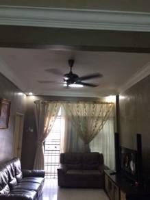 Apartment at larkin indah, johor bahru