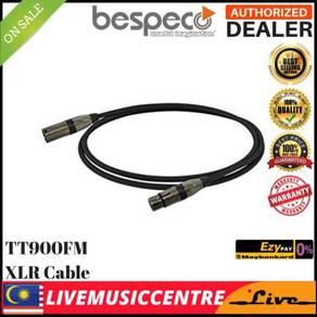 Bespeco Titanium Series TT900FM Microphone Cable