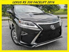 Used Lexus RX 350 for sale