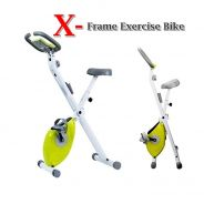 X-Frame Exercise Bike (s)