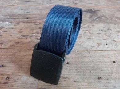 Nylon Camping Tactical Belt Plastic Buckle II-
