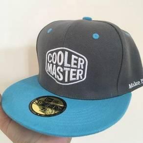 Cooler master cap