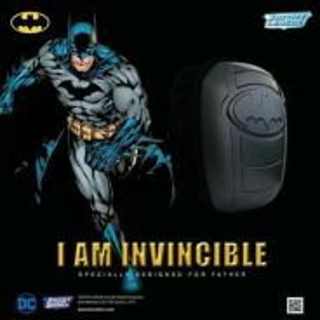 Simple dimple bag(batman)