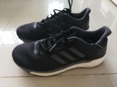 Adidas Supernova boost shoes