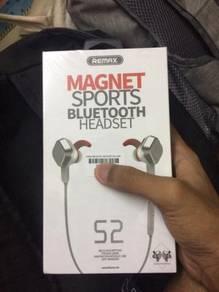 REMAX sport headset bluetooth